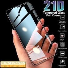 Tempered Glass For iPhone 12Pro 11Pro Max Screen Protector 12 Mini 11 Pro 6 6S 7 8 Plus X Xs Max Se