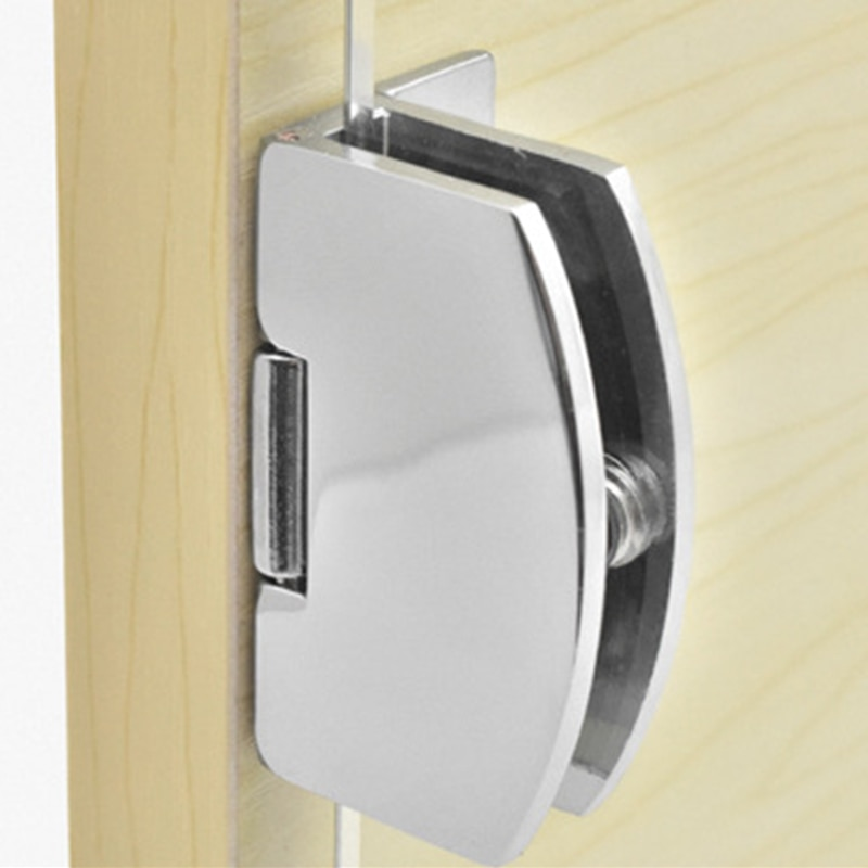 Reemplazo de piezas de bisagra de puerta de ducha de aleación de Zinc
