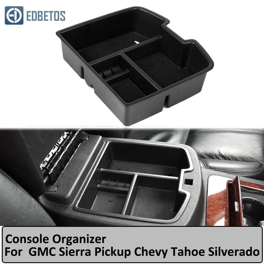 Центральная консоль Органайзер лоток для Chevrolet Avalanche Chevy Tahoe Silverado Suburban 1500 2500 GMC Sierra пикап Yukon
