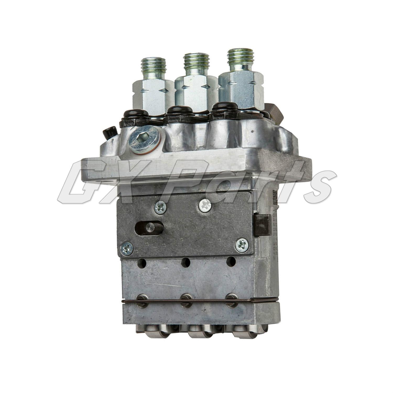 16006-51010, 16006-51012 Bomba de Inyección de combustible para tractores Kubota BX2360 BX2380 BX1860 BX1870 BX1870-1 BX1880