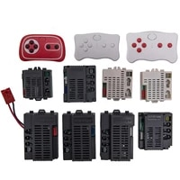 weelye 2 4g bluetooth remote control and receiver accessories for children elctric ride ons replacement parts