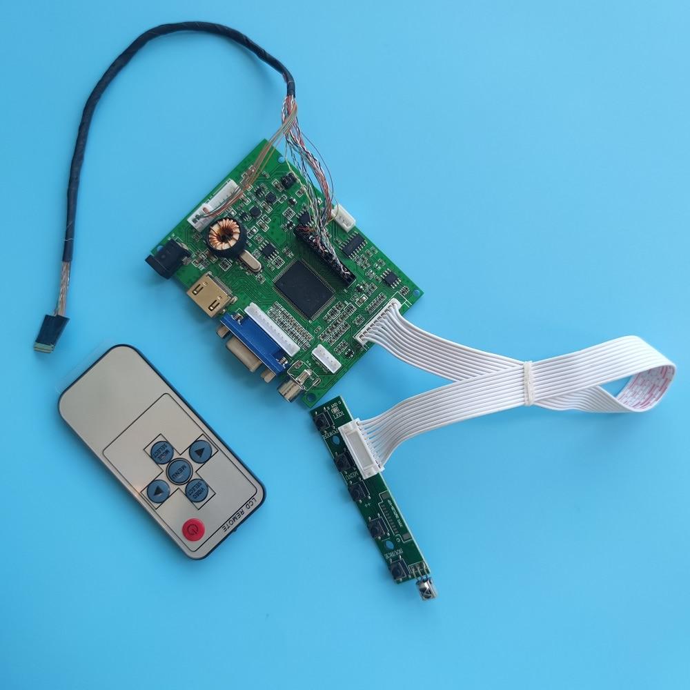 عدة ل HSD100IFW4-A00 HSD100IFW1-A01/A02/A05/G00 30pin 1024x600 10.1