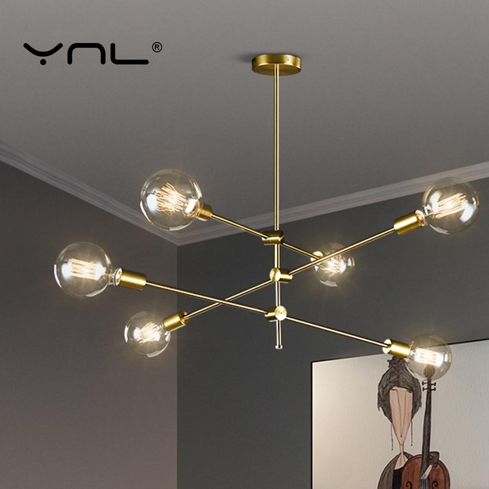 Nordic Modern Pendant Lights Long Pole Designer Pedant Lamps Ceiling Art Decoration Hanging Lamp Bar Dining Kitchen Living Room