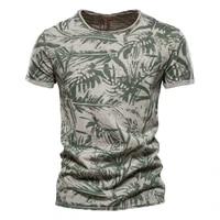 hawaiian style 2021 trendy 3dt shirt mens o neck printed shirt summer streetwear fashion casual summer new style