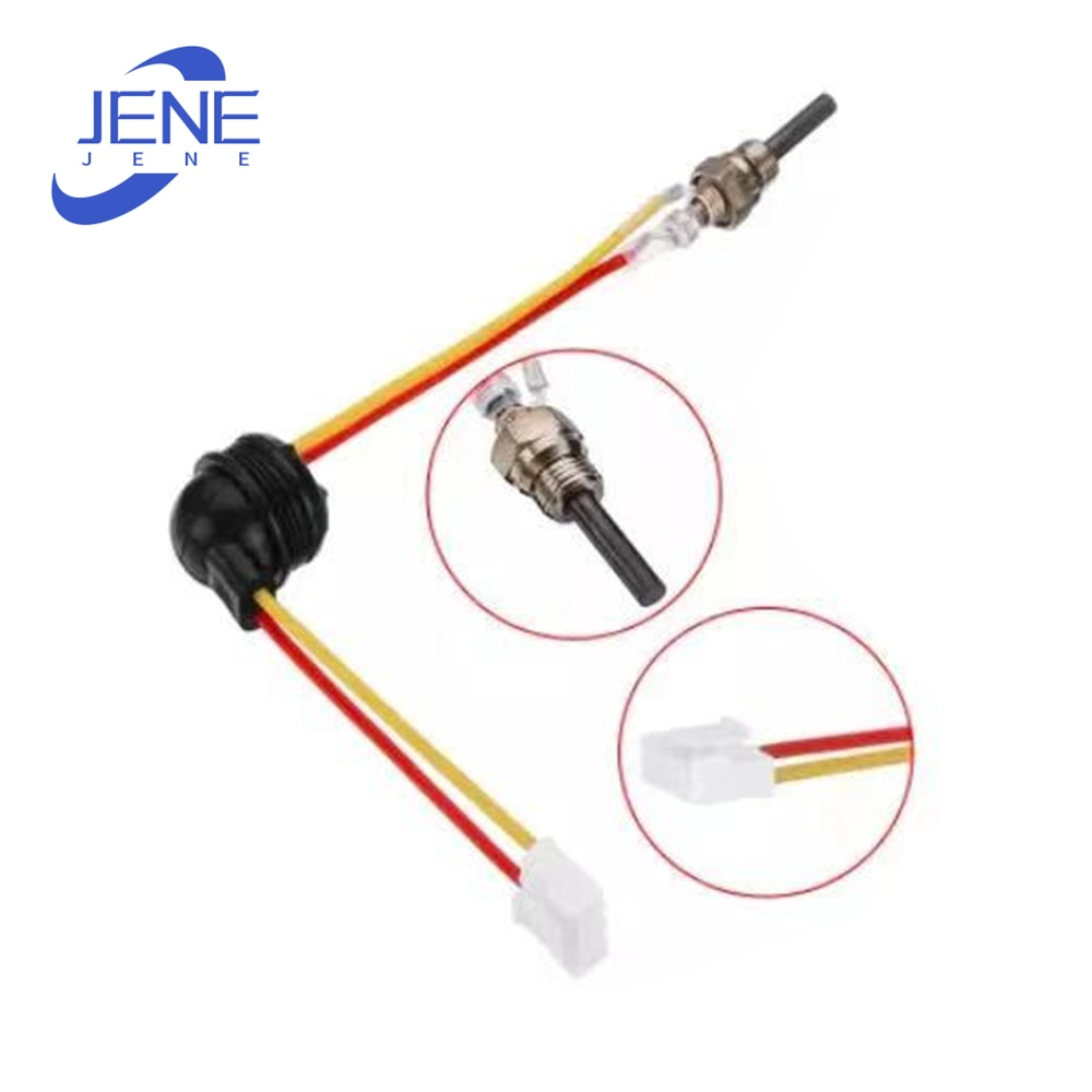 12v silicon nitride ceramic parking heater glow plug for eberspacher airtronic d2 d4wsc d5wsc heater glow plug 252106011000 12V 24V 2KW 5KW Chinese Brand Diesel Parking Heater Glow Plug For Caranvan RV Truck Boats