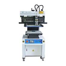 Full SMD led Assembly Screen Stencil Printer and Solder Paste Printer machine smt