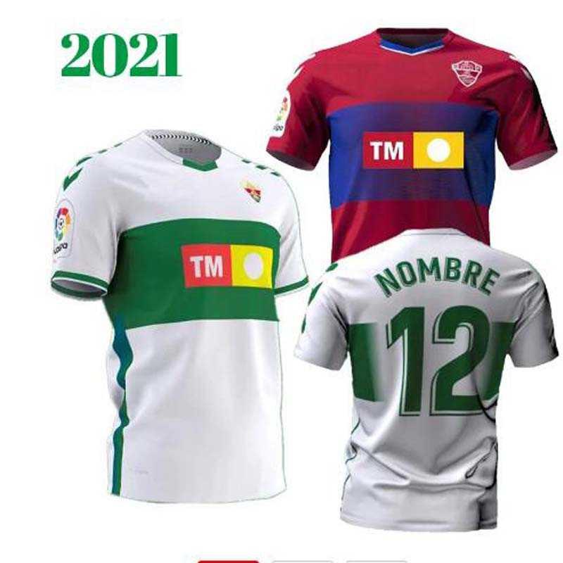Elche Cf-camisetas de fútbol Albacete, 2019, #9, Qasmi, 7, Nino, a prueba...
