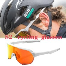 TR90 Men's cycling glasses S2 polarized Outdoor sports Cycling Glasses Sagan Peter Eyewear Sunglasse