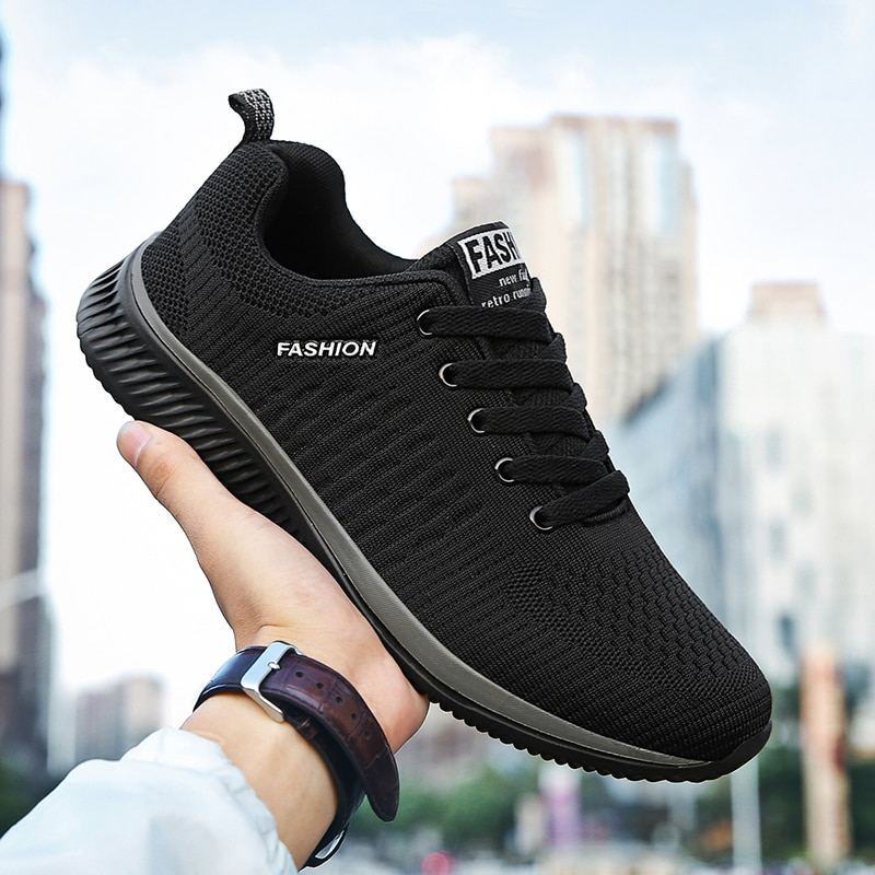 Men Tennis Shoes High Quality Male Non-slip Gym Sport Shoes Men Fitness Stability Sneakers Men Athletic Trainers Wear Resistant