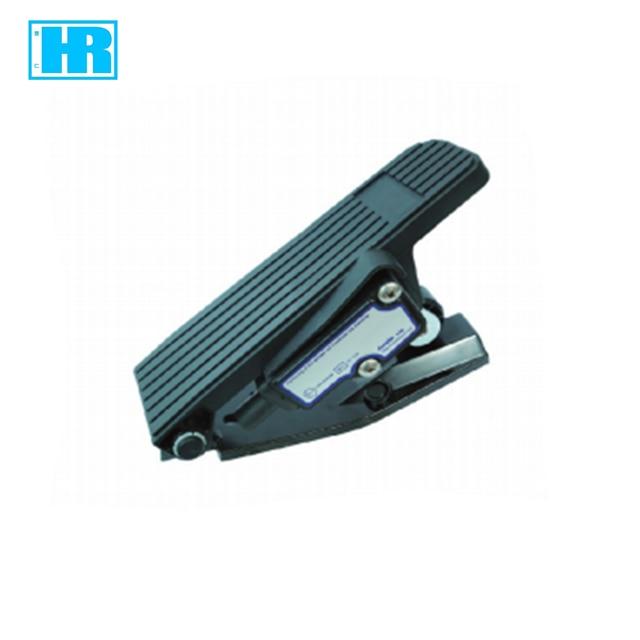 Efecto Hall 5V salida acelerador pie pedal industrial pie pedal