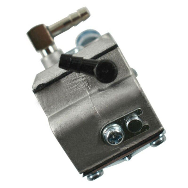 Substituição do carburador com kit gaxeta para walbro WT-16B acessórios serra de corrente ferramentas elétricas jardim