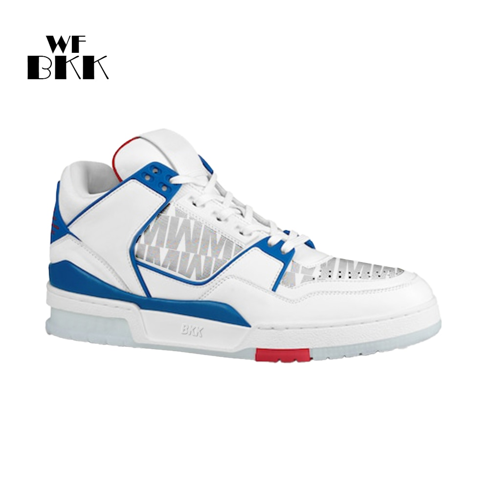 WFBKK 21ss L-T أحذية رياضية # wfmd16
