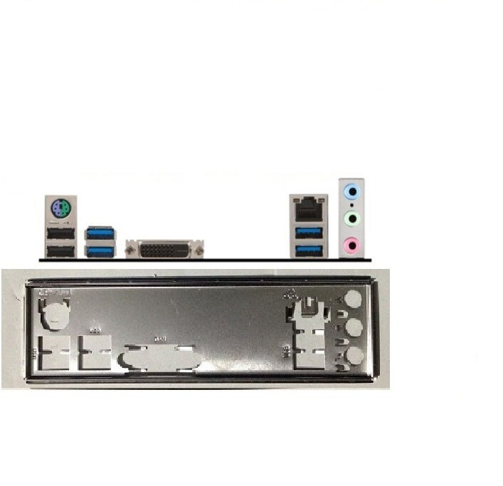 Новая оригинальная материнская плата MSI H110M B150M NANO PRO-D G1 GAMER