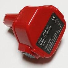 US 12V 5000mah литий-ионная аккумуляторная батарея для Makita аккумуляторная электрическая дрель отвертка 6319D 6317D 6316D 6319D 6914D
