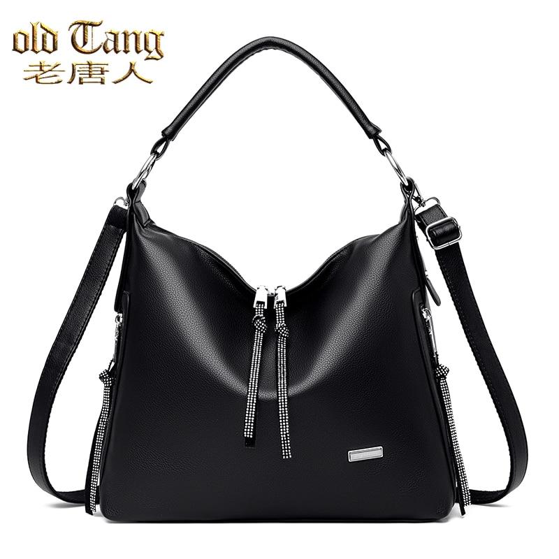 Vintage Women's Handbags Designers Luxury False Hand Shoulder Bags for Women 2021 New Female Brand S