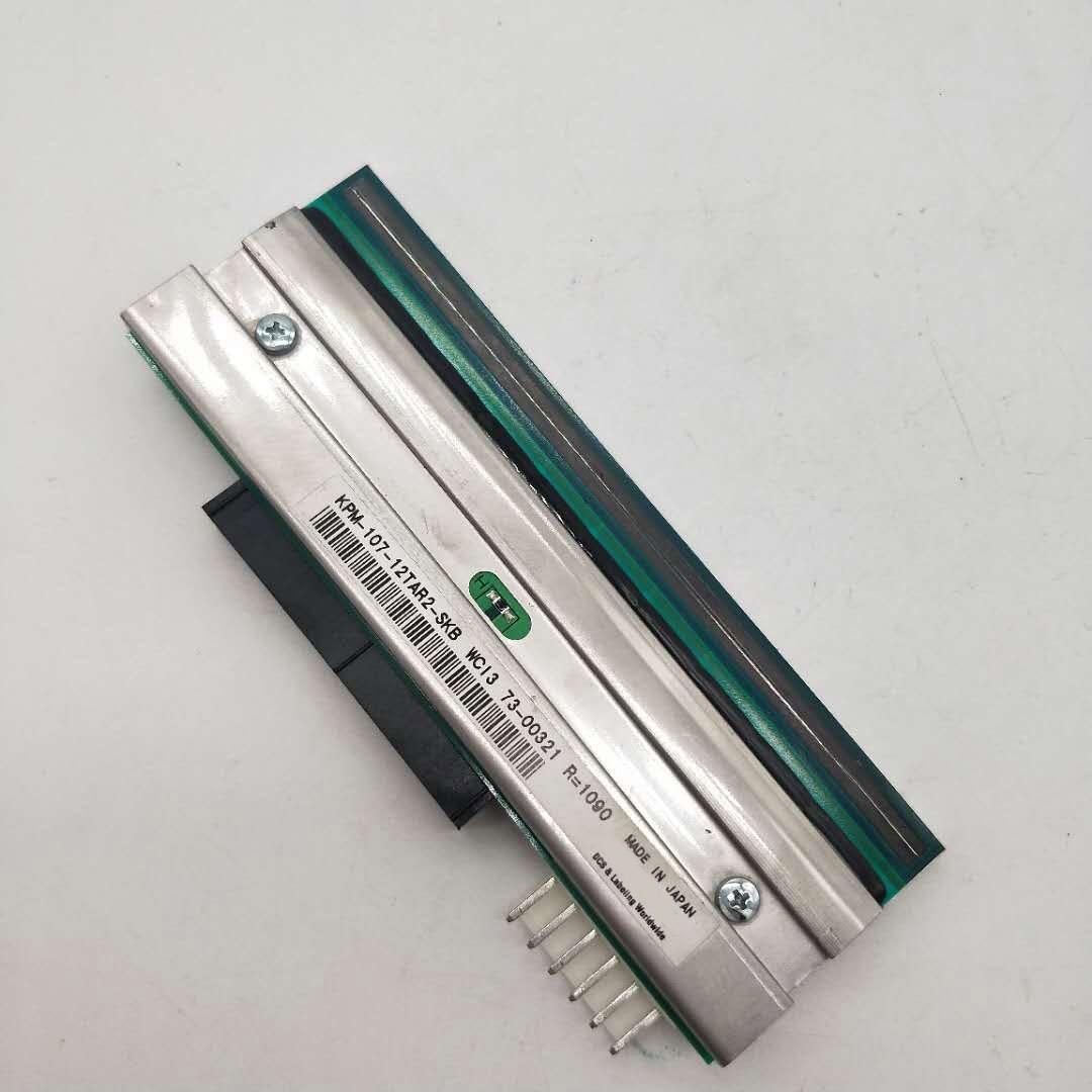 Печатающая головка для sato KPM-107-12TAR2-SKB 300DPI