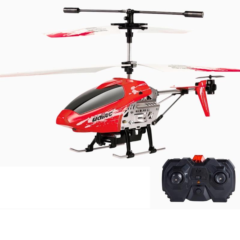4.5ch de aleación de Helicóptero De Control Remoto Mini Drones RC Infraed de inducción aviones luz LED para destellear juguete chico regalos Drone Bb50