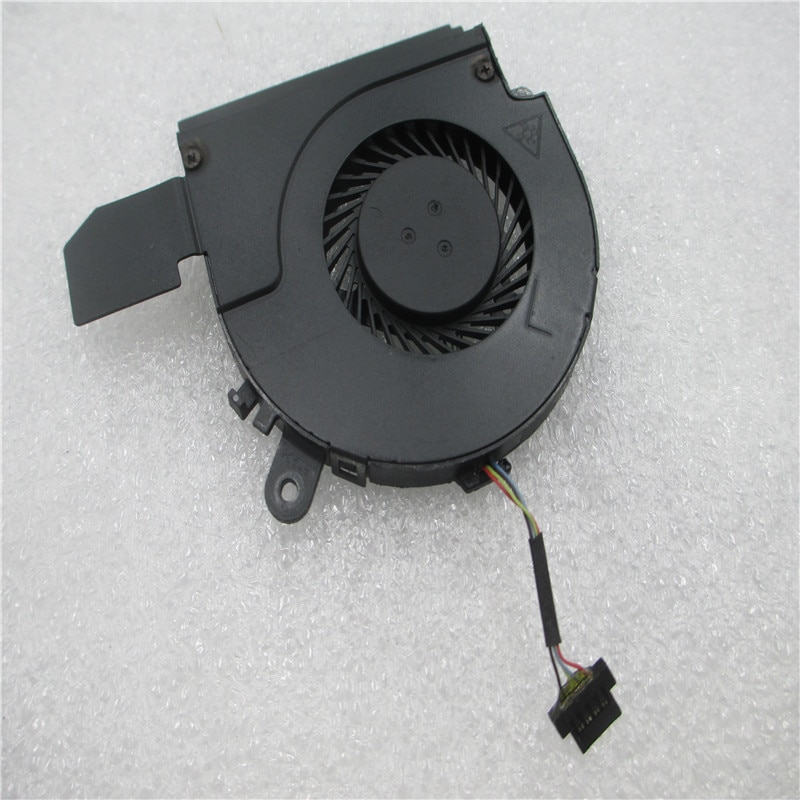 """Original Laptop CPU Cooling Fan For Dell UltraBook XPS 12 XPS12 12.5"""" notebook CN-0KTM0F DC28000C2S0 EG50050S1-C040-S9A"""