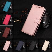 For Samsung Galaxy S10 S20 S8 S9 Plus S10E S10 Lite S20 Ultra Leather Case Flip Wallet Stand Holder