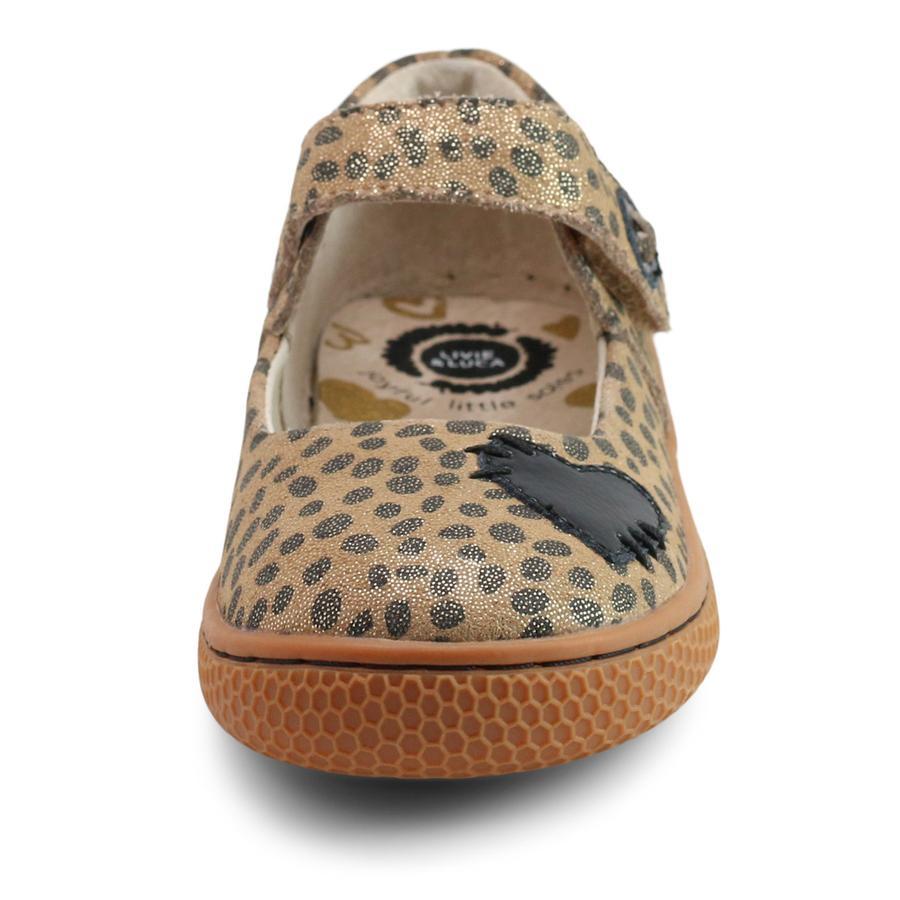 Livie & Luca Caramella ماري جين حذاء أطفال في الهواء الطلق سوبر الكمال تصميم الفتيات حافي القدمين حذاء رياضي كاجول 1-11 سنة خريف جديد