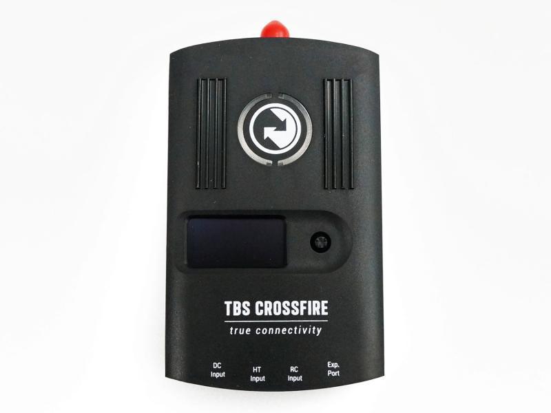Team-BlackSheep CROSSFIRE TX LITE
