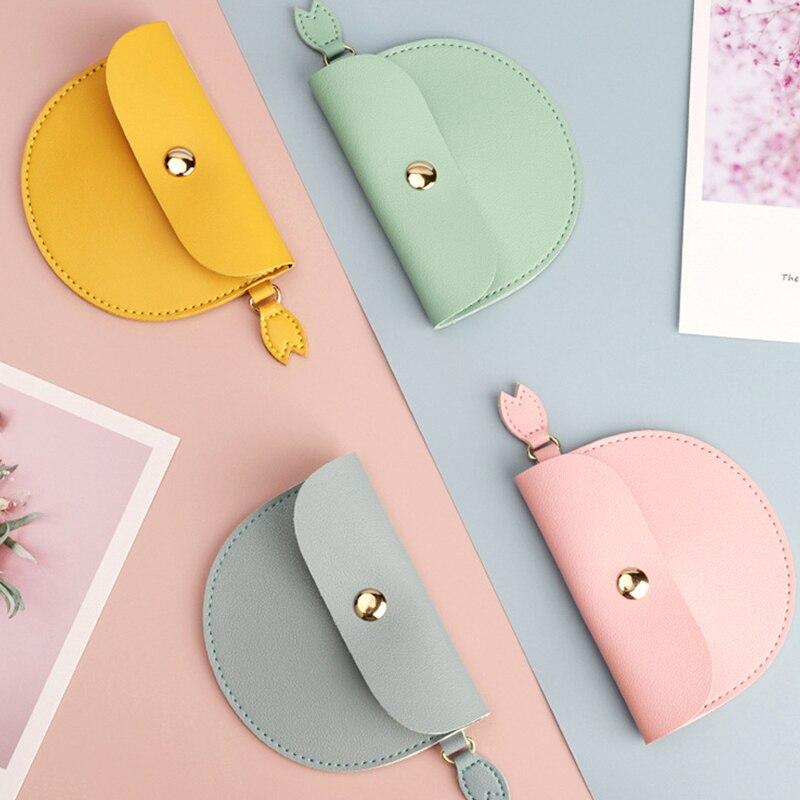 Women Wallets Small Fashion Purse Female Ladies Card Bag 2021 Clutch Card Holder Mini Purse Money Cl