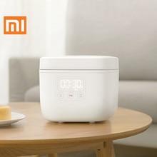 Xiaomi Mijia mini fornello di riso elettrico 1.6L cucina piccola macchina per cucinare il riso controllo App 1 ~ 2 persone fornello di riso a casa