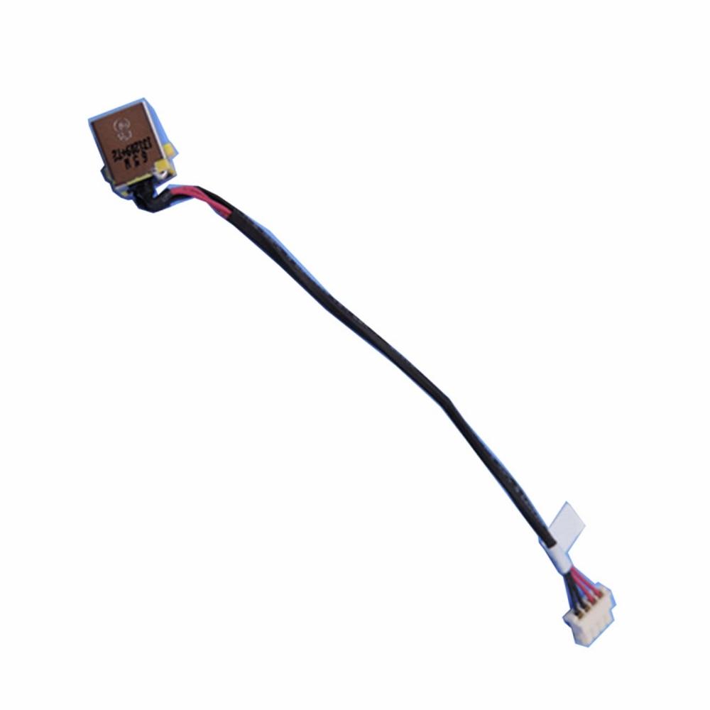 Prise Dalimentation CC De Chargement Port Connecteur De Câble De Prise pour Acer 50.MVHN7.001 Câble Dalimentation Cc E5-573 V3-574 V3-575 DD0ZRTAD000