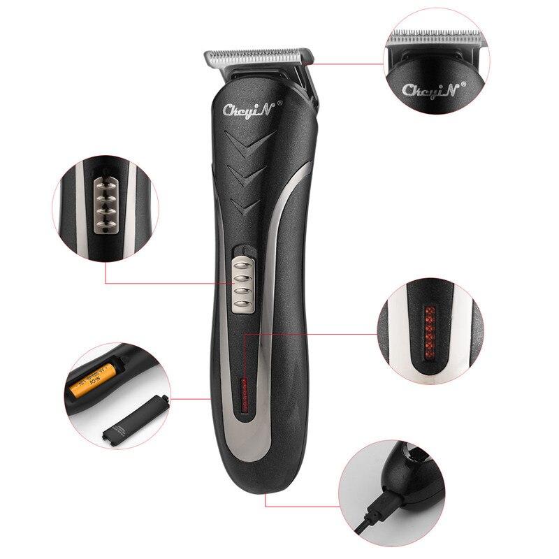 All IN One Hair Trimmer Beard Grooming Trimer Facial Body Hair Clipper Professional Hair Cutting Machine Set for Men Razor Kit enlarge