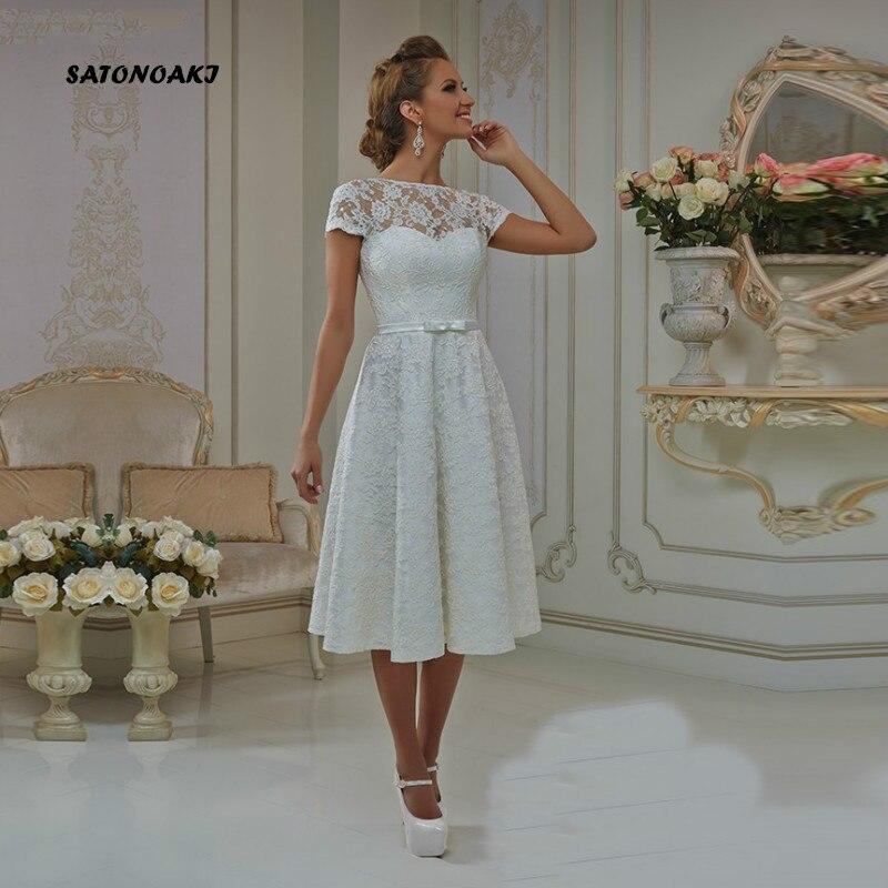 2020 сексуальное короткое свадебное платье для женщин кружевное Corto Princesa пляжное платье Mariee Vestido De Novia неопределенные Интернет-магазин индия