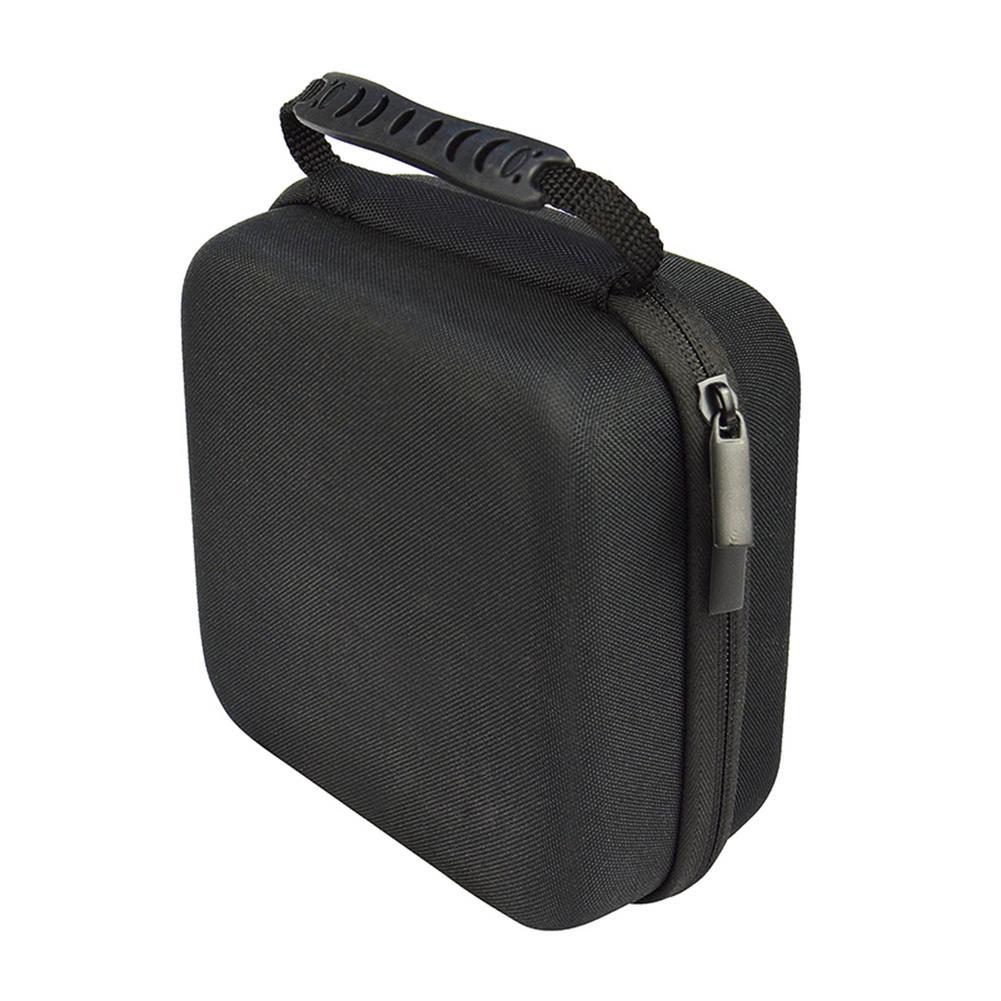 Портативная сумка для хранения для ТВ-приставки Apple TV 4K 2-го поколения, ударопрочная сумка для переноски ТВ-приставки, 4K 2ndGen с пультом дистанц...