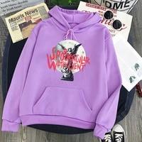 horror movie halloween friends hoodies women streetwear halloween fall clothing aesthetic harajuku hoodie pink long sleeve