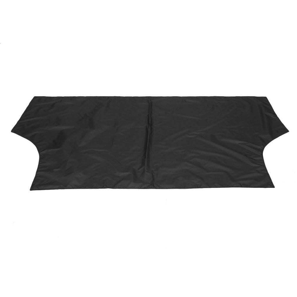 215*125cm Magnetic Car Covers Windscreen Cover Heat Sun Shade Anti Snow Frost Ice Shield Dust Protector Winter Car-styling