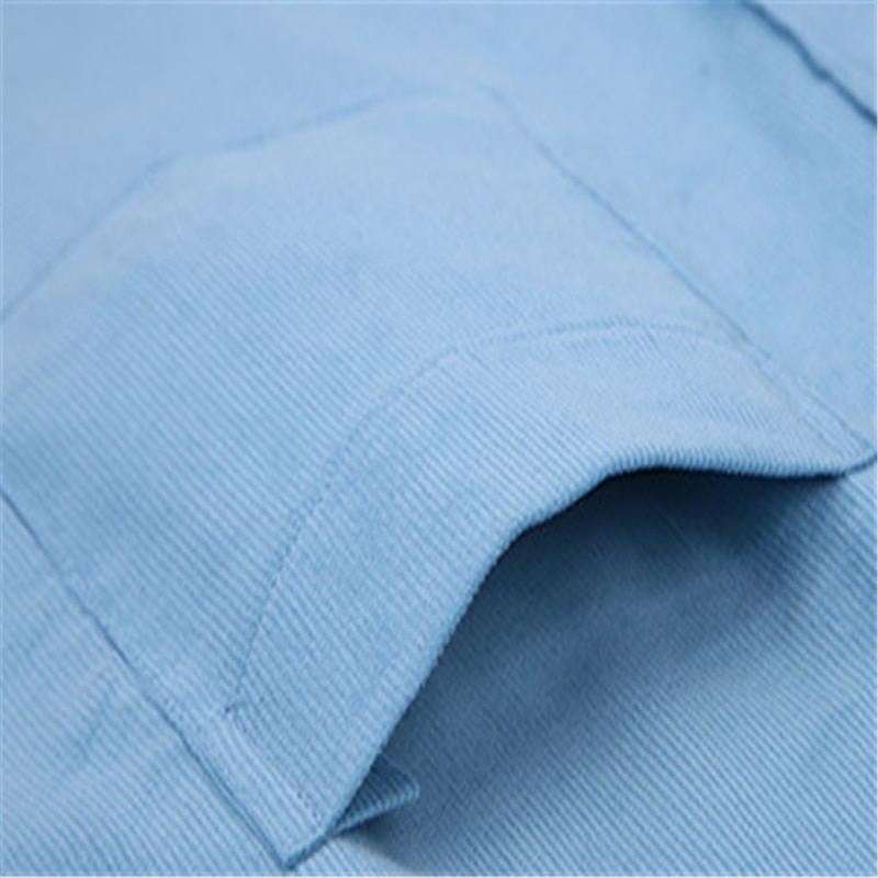 New Men Fashion Casual Long Sleeve Shirt Blusas Blouse Camisa Masculina Bluzki Bluzka Cotton Vestidos Casuales Plus Size Clothes