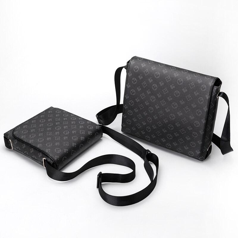 2020 New Arrival Luxury Brand Designer Messenger Bags for Men Fashion Shoulder bags Vintage High quality male crossbody bags