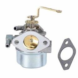 Carburador carb para tecumseh 640152a hm80 hm90 hm100 8-10 hp gerador motores troy-construído triturador de madeira