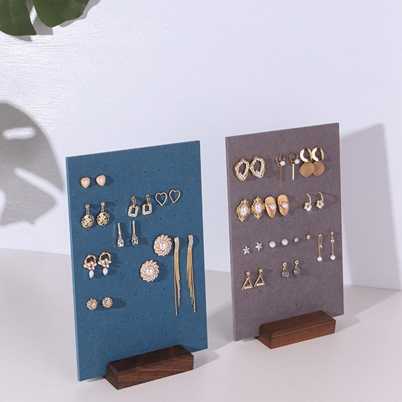 Цветная-деревянная-подставка-для-сережек-держатели-для-ювелирных-изделий-органайзер-для-ювелирных-изделий-демонстрация-сережек-мольбер