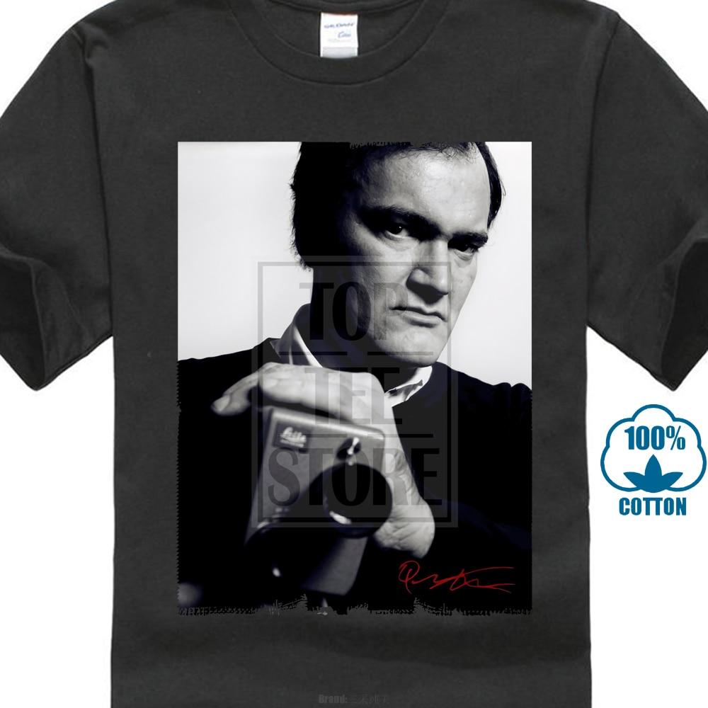 quentin-tarantino-camera-men's-t-shirt