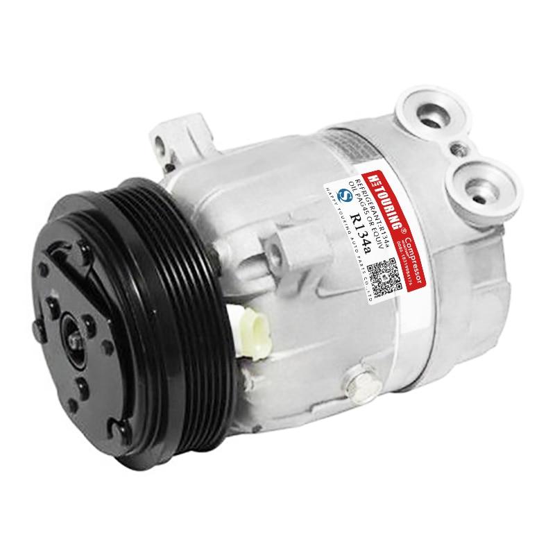 Автомобильный Компрессор переменного тока для Suzuki Forenza Reno L4 2.0L 05-08 95200-85Z01 96394697 96394713 9520085Z14 96271358 92600-1E412 96292113
