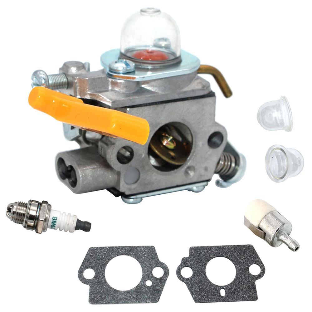 Carburetor for Ryobi RY30522 RY30542 RY30562 RY39500 RY09600 RY09701 RY52014 RY52502 RY52504 RY52903 RY52905 RY30000 RY30000A