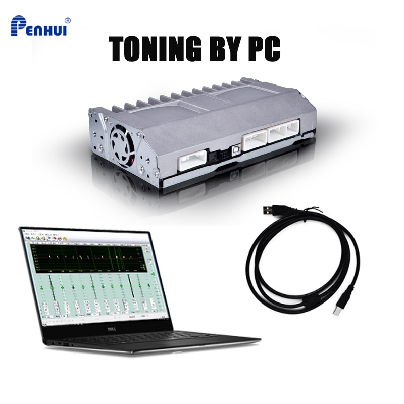 12 قناة مكبر للصوت سيارة بنيت في DSP و كاريوكي وحدات لتويوتا سيارات نظام ترقية الصوت