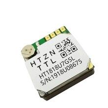 UBX7020-KT Gps Gnass Module Ttl 1-10Hz Met Antenne Flash Flight Control Gps Model Mini Gmouse