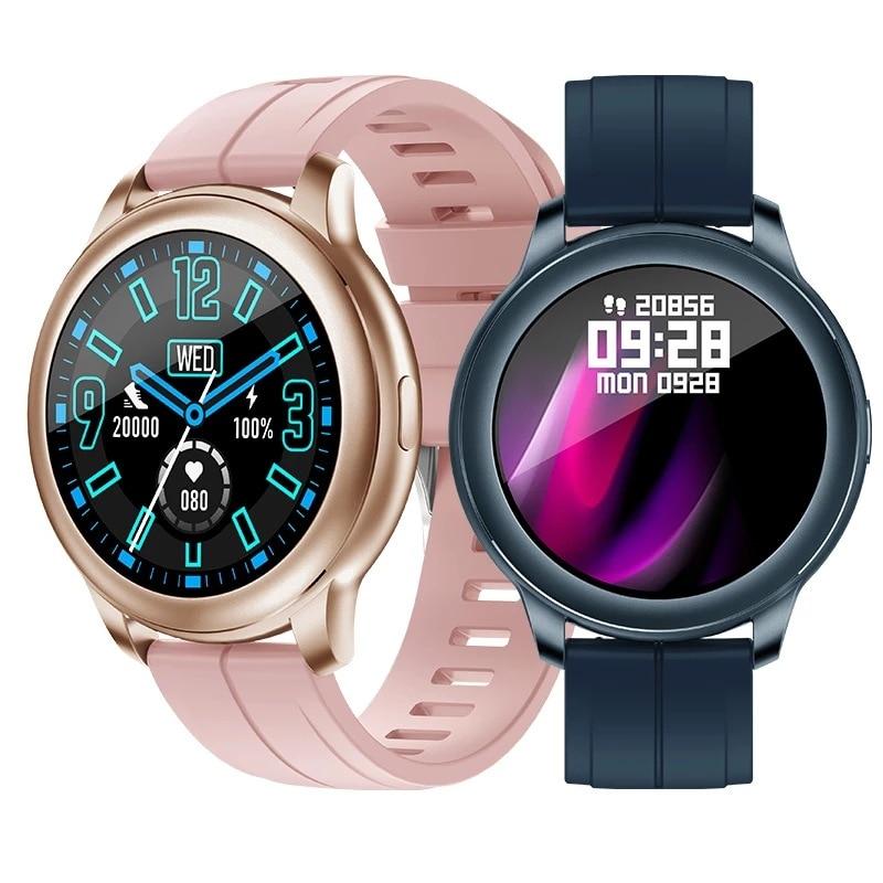 Sports Watch Bluetooth Call Smart Watch Women's Wristwatch Men's Watches Smartwatch Heart Rate Monitor Bracelet Smart Clock