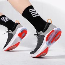 2020 New product Air cushion particles mens jogging Shoes men Breathable trainers Zapatillas Hombre sneakers men scarpe uomo