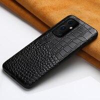 Чехол для телефона из натуральной коровьей кожи для Oneplus 9 Pro 9R 8 Pro 8T 8Pro 7 6T 6 7T Pro 5T Nord, чехол для One plus 7 Pro 5 9Pro