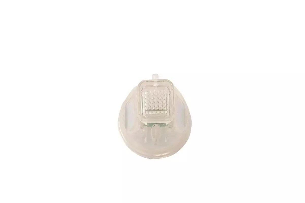 Pain Insulated 4 Tip Cartridge 10 Pin 25 Pin 64 Pin Nano Needles For Microneedle Ra Machine enlarge