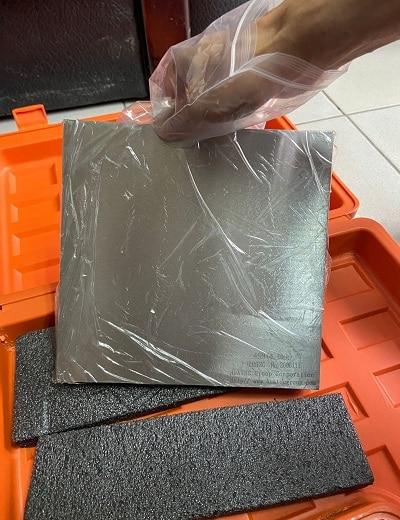 Ndt Instruments Magnetic Yoke Y7 enlarge