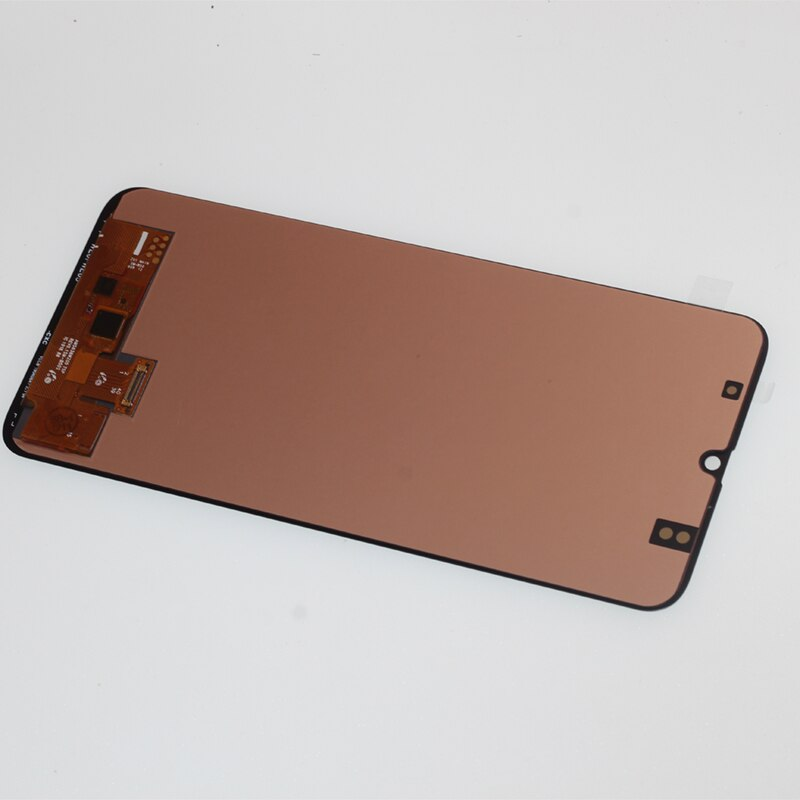 Amoled LCD For Samsung Galaxy A30 A305 A305F LCD Display Touch Screen Digitizer Assembly For Samsung Galaxy A30 A305 enlarge