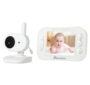 3.5inch Wireless Video Surveillance Night Vision Nanny Camera Family Safety System  Babysitter