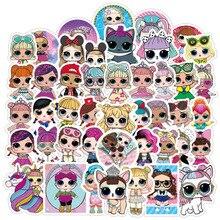 L.O.L.SURPRISE! Original lol dolls toys Surpris Doll Generation DIY Manual Blind Box Fashion Model Doll Toy Gift